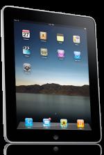 Apple IPad 2 black 64 Gb WIFI + 3g